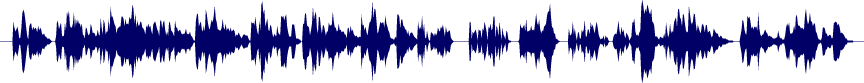 waveform of track #13429