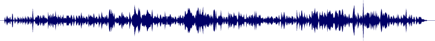 waveform of track #13461