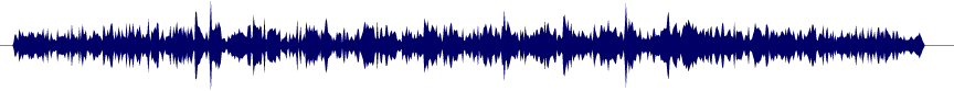 waveform of track #13466