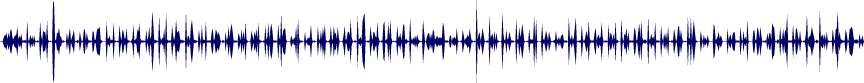 waveform of track #13479