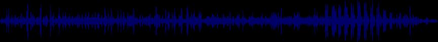 waveform of track #13481