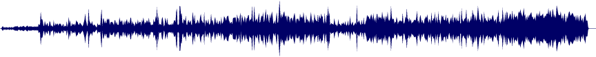 waveform of track #13482