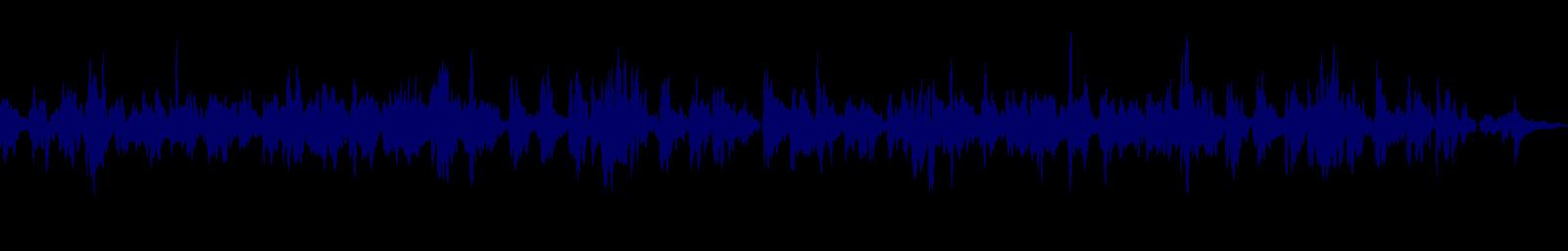 waveform of track #134022