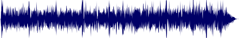 waveform of track #134027