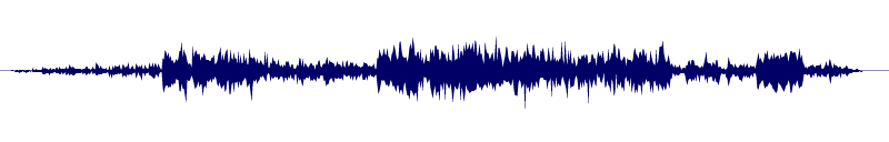 waveform of track #134037