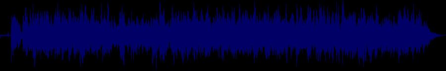 waveform of track #134054