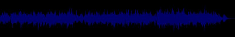 waveform of track #134067