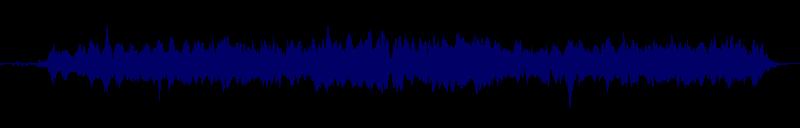 waveform of track #134082