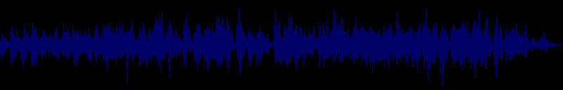 waveform of track #134086