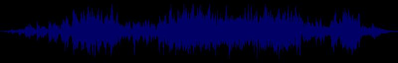 waveform of track #134091