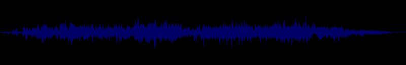waveform of track #134093