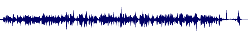 waveform of track #134098