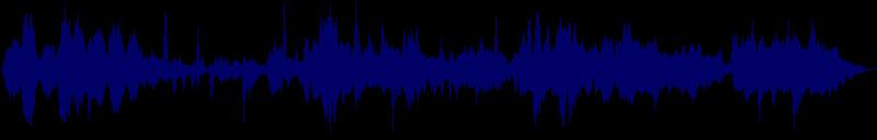 waveform of track #134099
