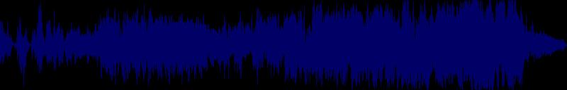 waveform of track #134115