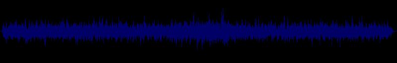 waveform of track #134135