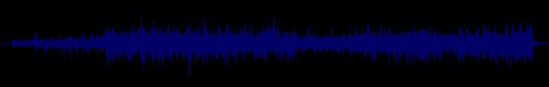 waveform of track #134148