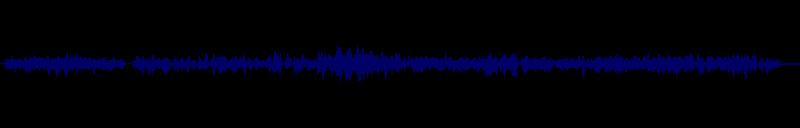 waveform of track #134149