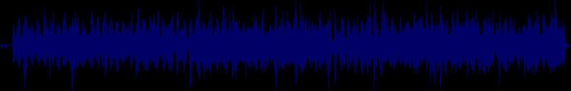 waveform of track #134151