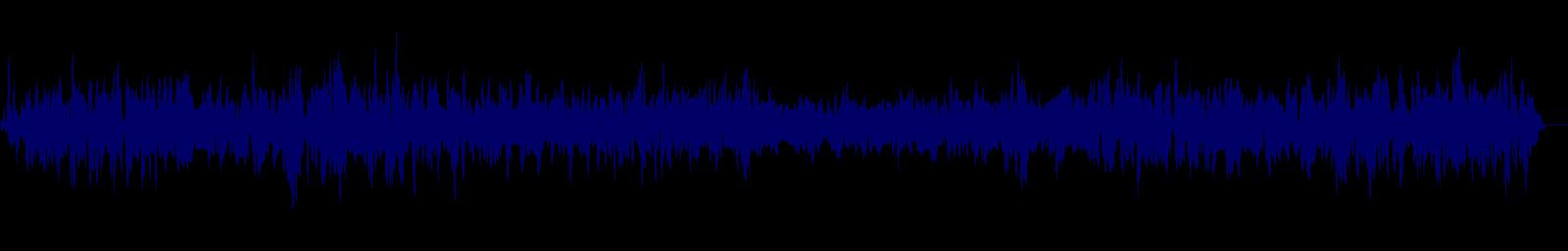 waveform of track #134153