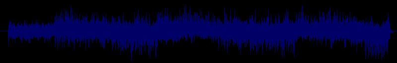 waveform of track #134155