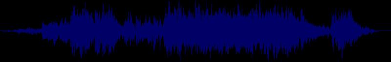 waveform of track #134156