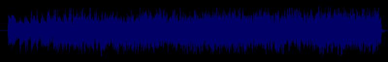 waveform of track #134161