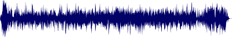 waveform of track #134162
