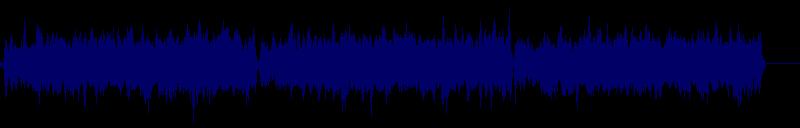 waveform of track #134164