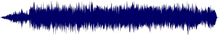 waveform of track #134165