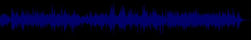 waveform of track #134166