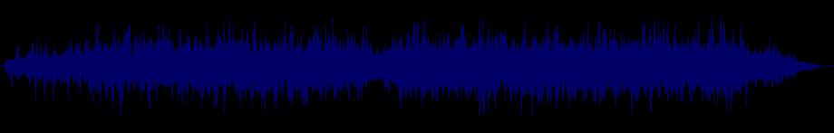 waveform of track #134171