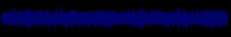 waveform of track #134173