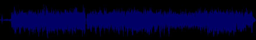 waveform of track #134184