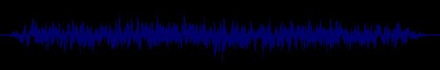 waveform of track #134193