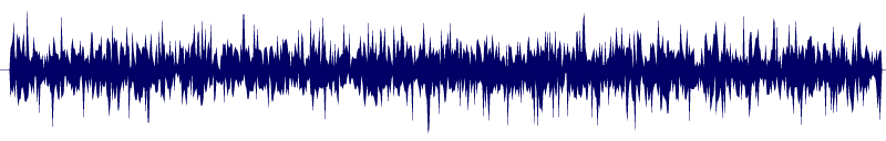 waveform of track #134205