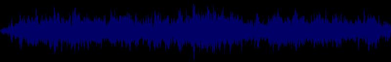 waveform of track #134209