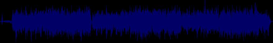 waveform of track #134211
