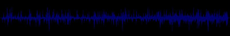 waveform of track #134219