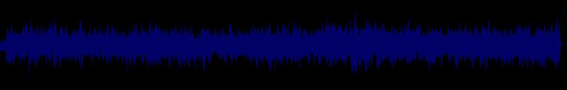 waveform of track #134222