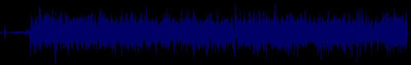 waveform of track #134240