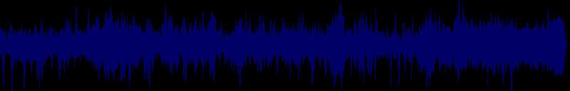 waveform of track #134252