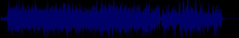 waveform of track #134255
