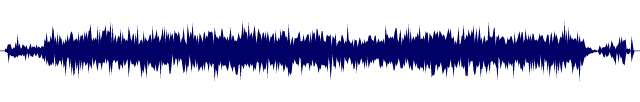 waveform of track #134265