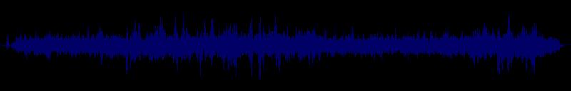 waveform of track #134269