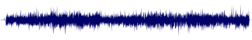 waveform of track #134277