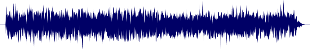 waveform of track #134285
