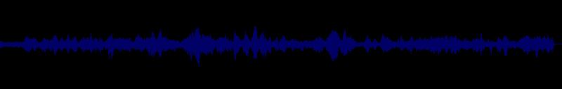 waveform of track #134287