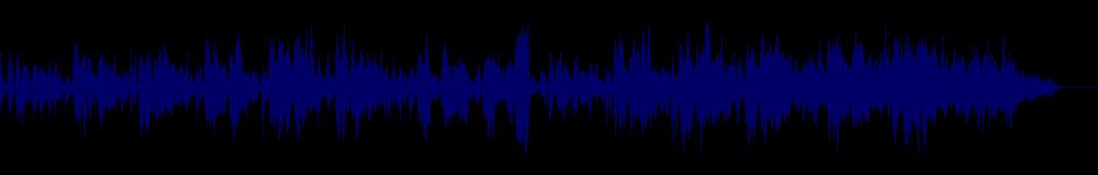 waveform of track #134290