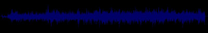 waveform of track #134294