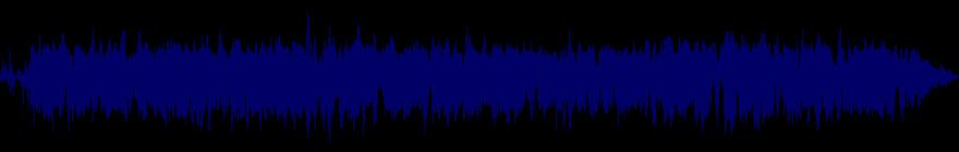 waveform of track #134300